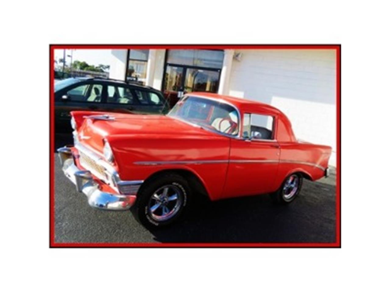 1956 Chevrolet Bel Air (CC-1307955) for sale in Miami, Florida