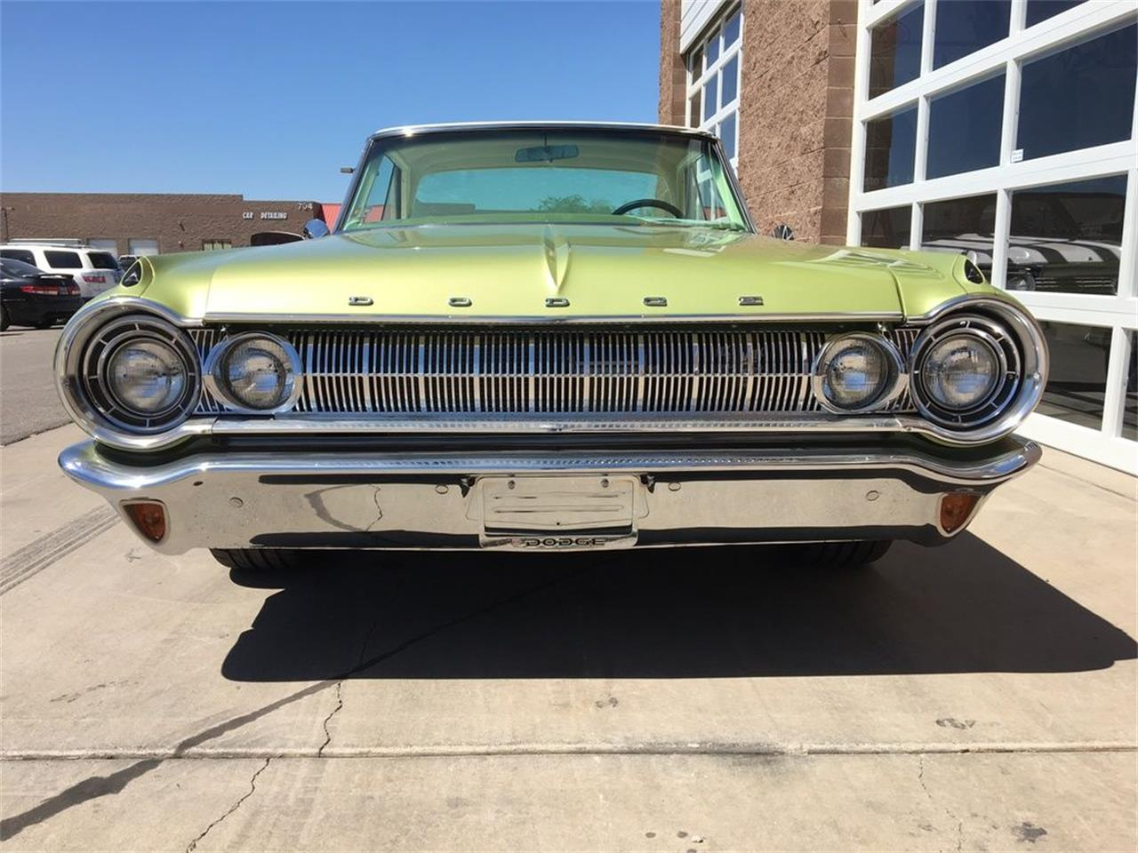 1964 Dodge 440 (CC-1307961) for sale in Henderson, Nevada