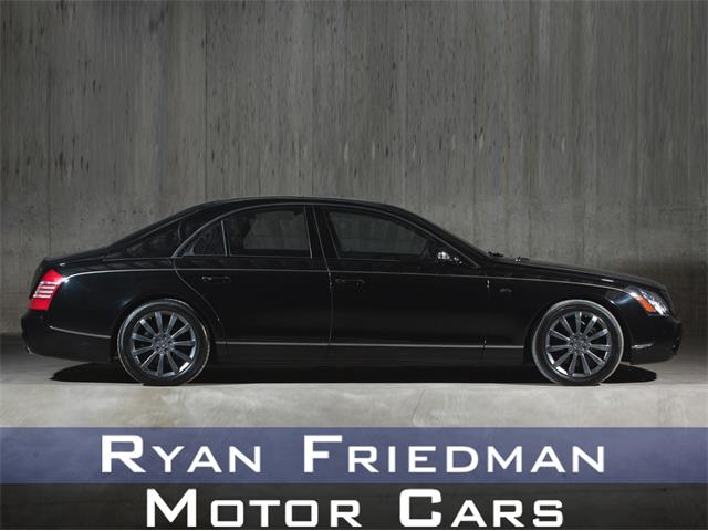 2006 Maybach 57 (CC-1307980) for sale in Valley Stream, New York