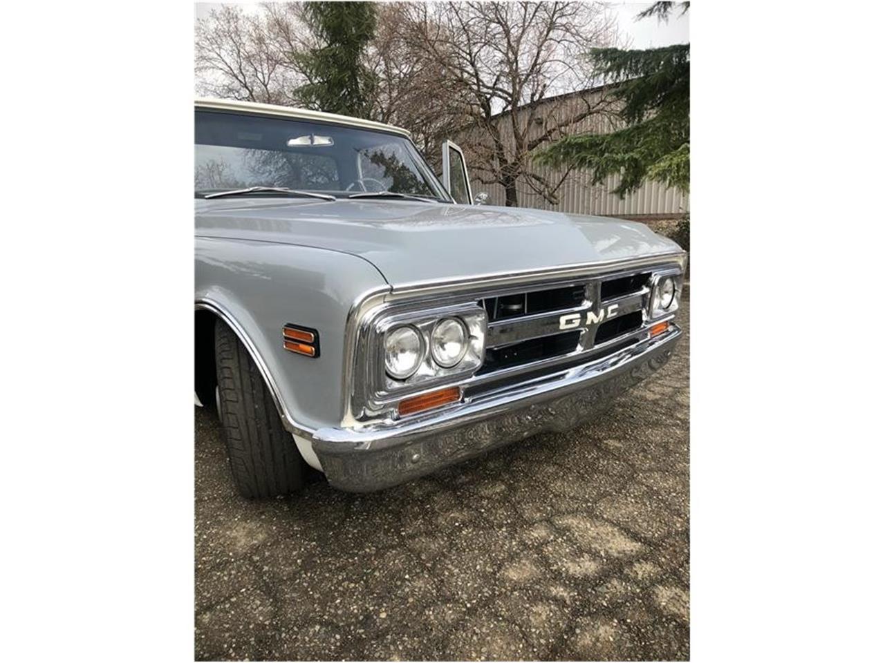 1968 GMC 1500 (CC-1307988) for sale in Roseville, California