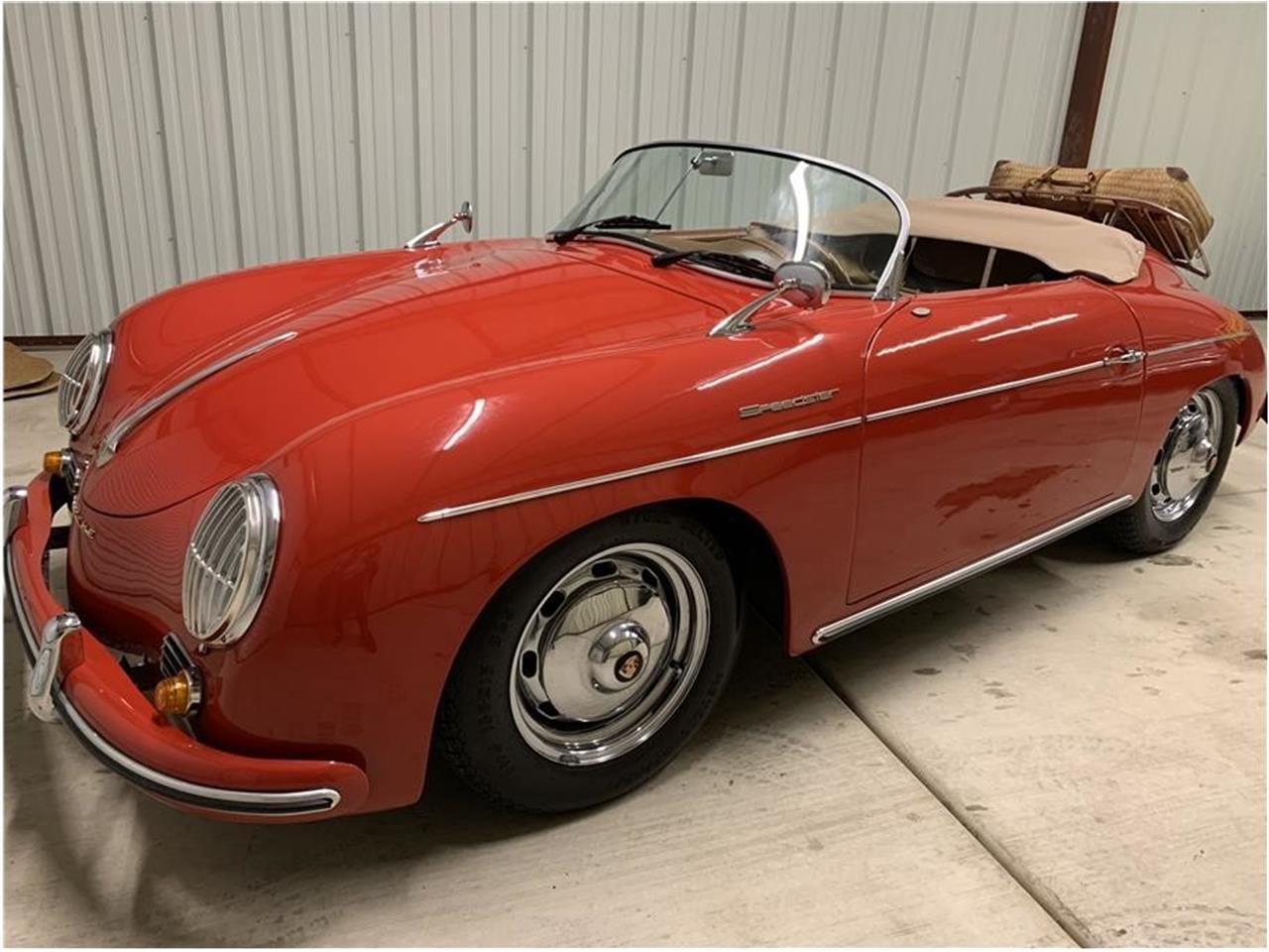 1955 Porsche Speedster (CC-1307989) for sale in Roseville, California