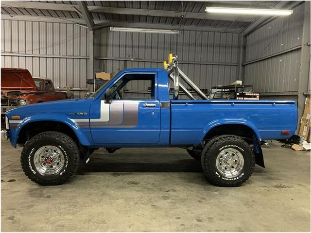 1979 Toyota Pickup (CC-1307990) for sale in Roseville, California