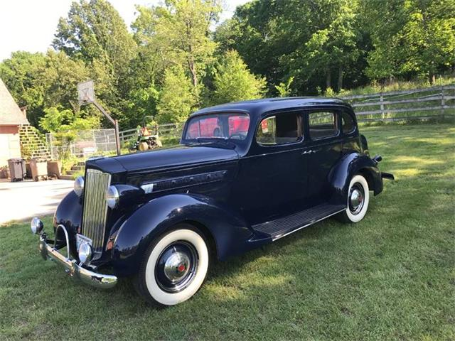 1937 Packard 115 (CC-1307996) for sale in St Louis, Missouri