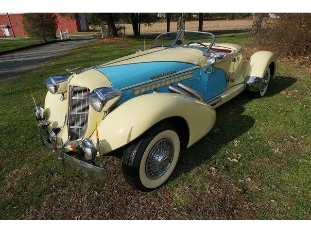 1936 Auburn Replica (CC-1308000) for sale in Monroe, New Jersey