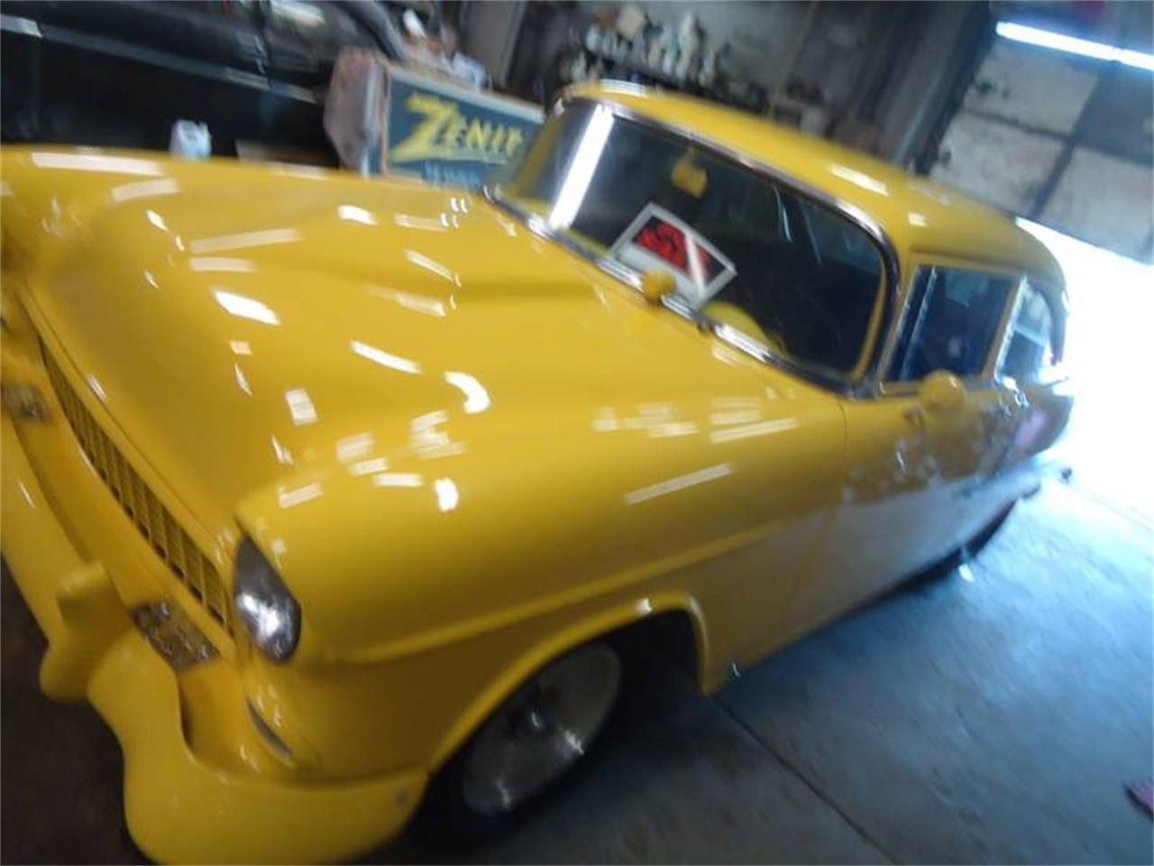 1955 Chevrolet 210 (CC-1300801) for sale in Jackson, Michigan