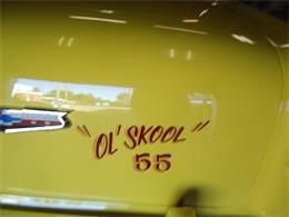 1955 Chevrolet 210 (CC-1300801) for sale in Jackson, Michigan