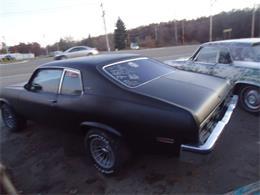 1973 Chevrolet Nova (CC-1300802) for sale in Jackson, Michigan