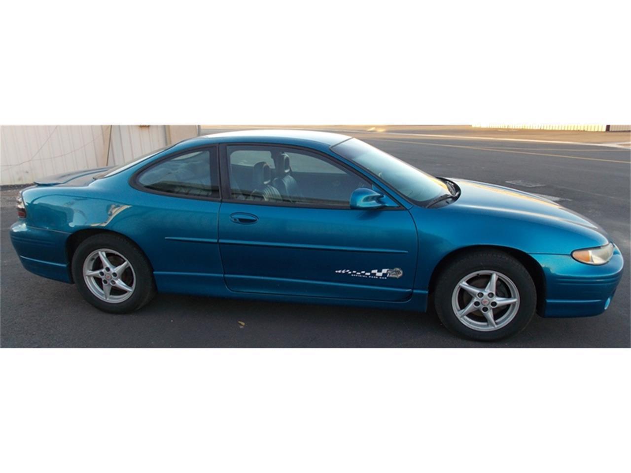 1998 Pontiac Grand Prix (CC-1308021) for sale in Tucson, AZ - Arizona