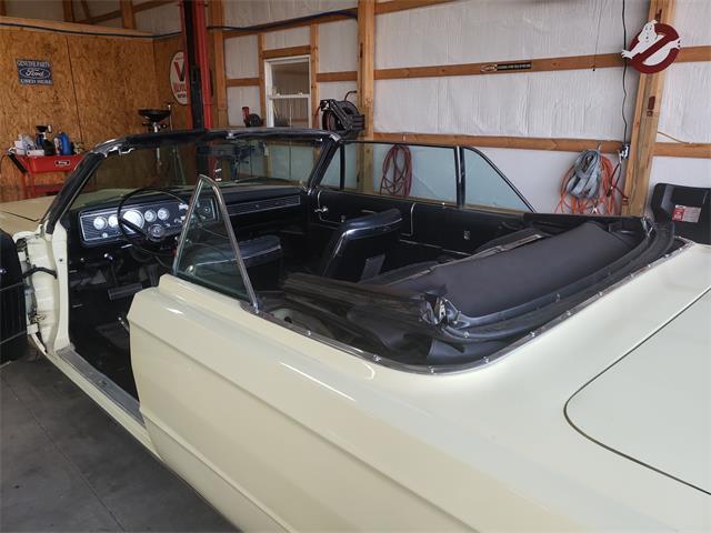 1966 Mercury Monterey (CC-1308023) for sale in Cimarron, Kansas