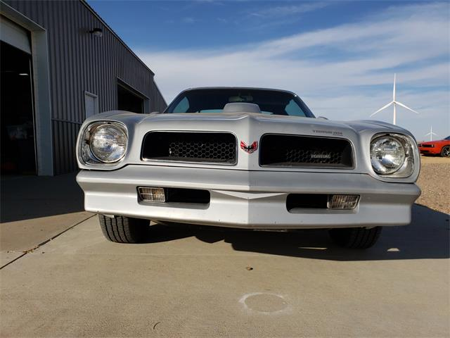 1976 Pontiac Firebird Trans Am (CC-1308025) for sale in Cimarron, Kansas