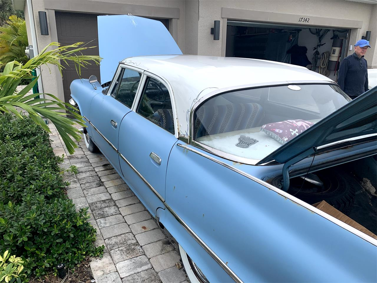 1960 Dodge Dart (CC-1308032) for sale in Fort Myers, Florida