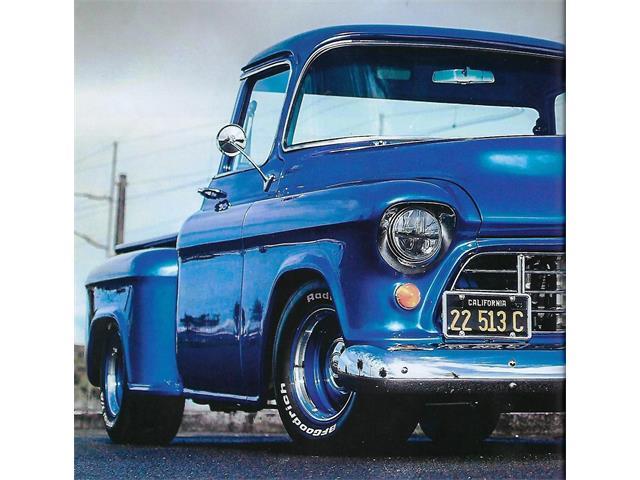 1955 Chevrolet 3100 (CC-1308038) for sale in WVC, Utah