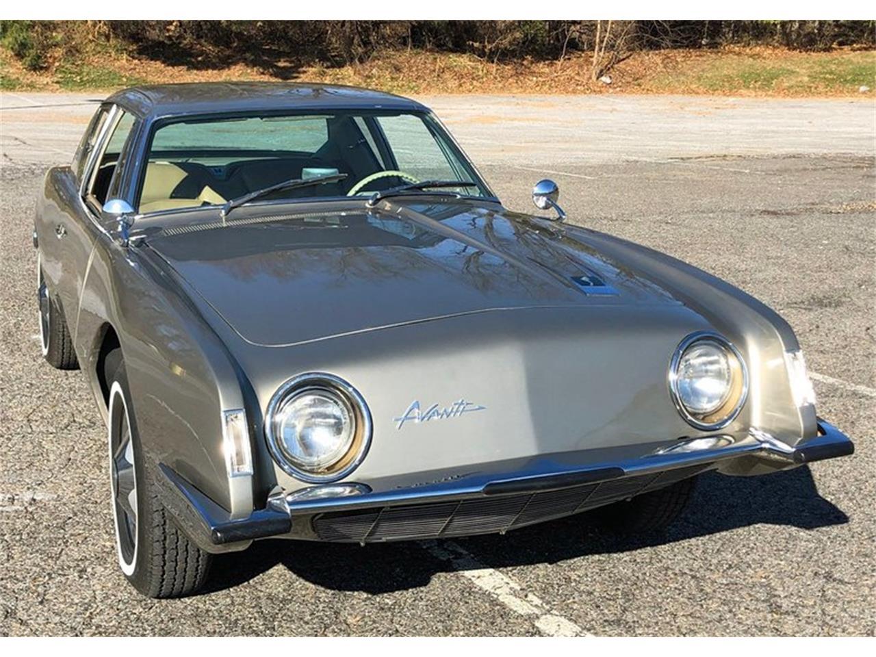 1963 Studebaker Avanti (CC-1308083) for sale in West Chester, Pennsylvania