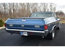 1969 Chevrolet El Camino (CC-1308092) for sale in Elkhart, Indiana
