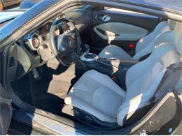 2009 Nissan 370Z (CC-1308102) for sale in Waterbury, Connecticut