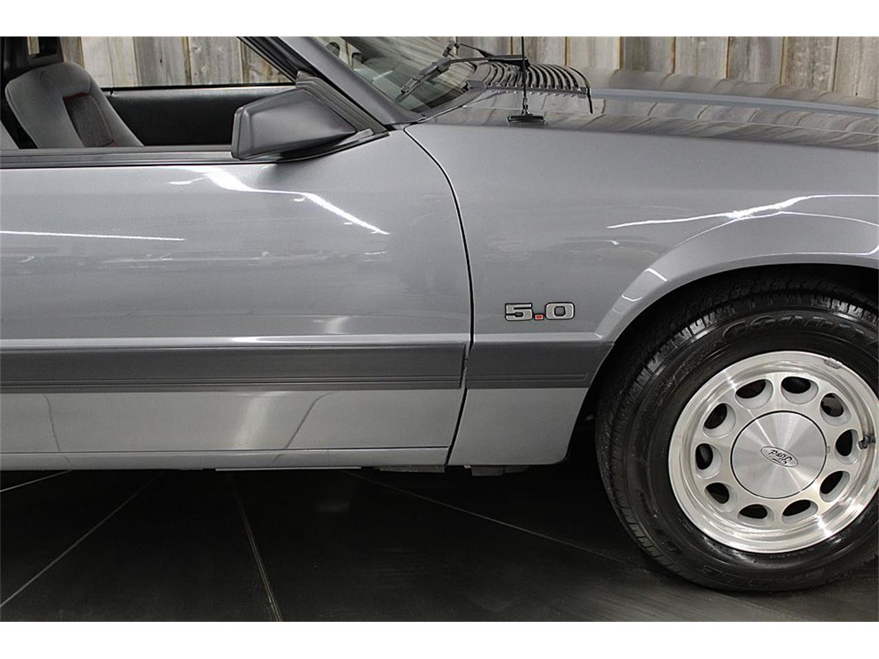 1985 Ford Mustang GT (CC-1308105) for sale in Bettendorf, Iowa