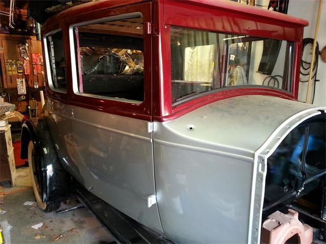 1926 Buick Master (CC-1308106) for sale in Hanover, Massachusetts