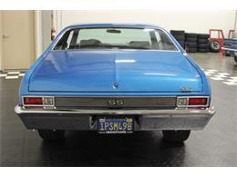 1969 Chevrolet Nova II (CC-1300811) for sale in San Ramon, California