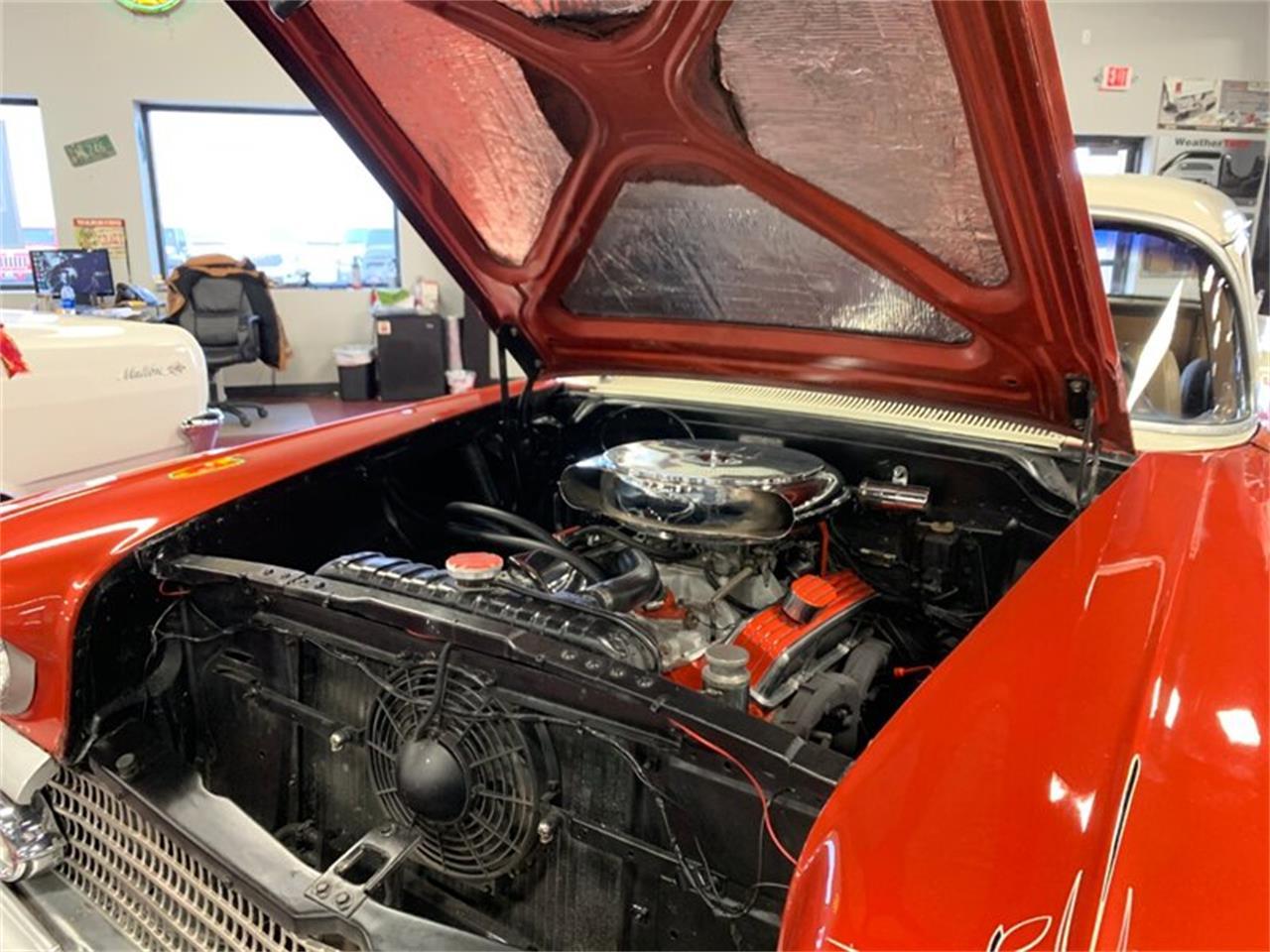 1958 Chevrolet Sedan Delivery (CC-1308118) for sale in Bismarck, North Dakota
