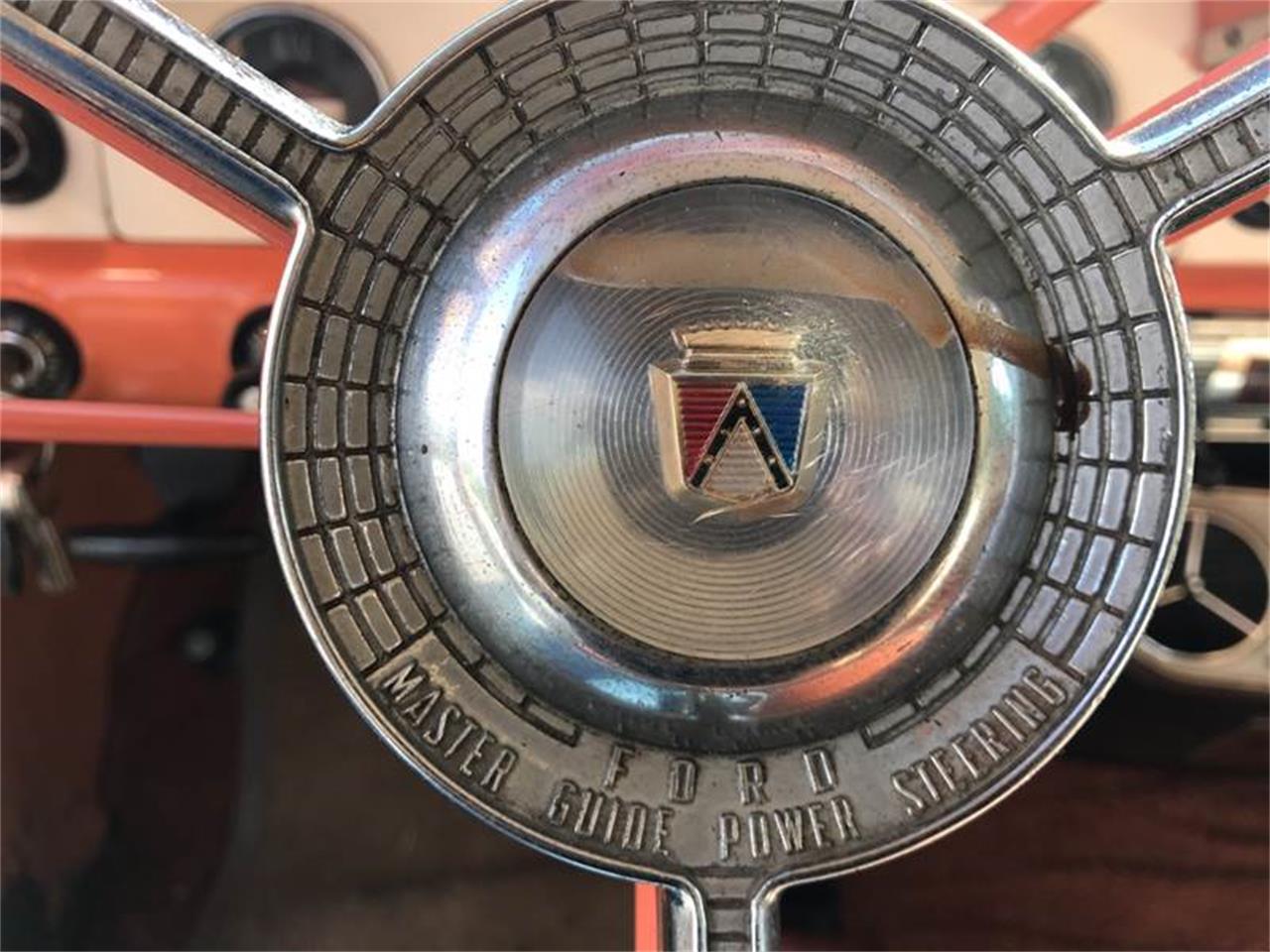 1956 Ford Fairlane (CC-1300812) for sale in Westford, Massachusetts