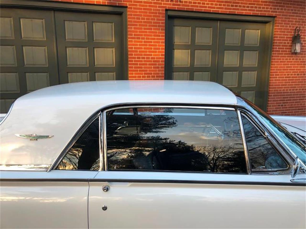 1961 Ford Thunderbird (CC-1308128) for sale in Washington, Michigan
