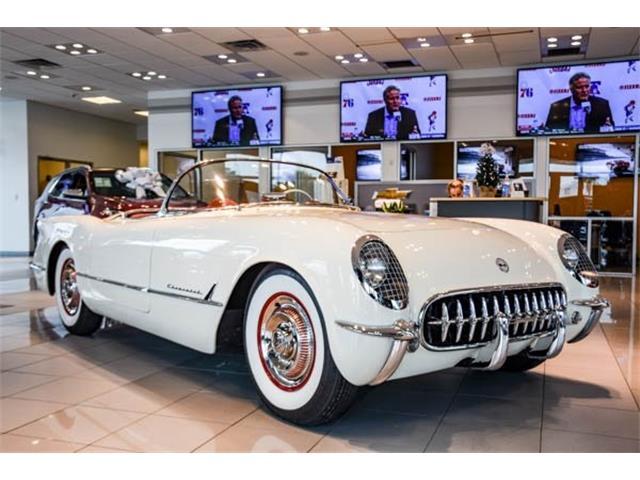 1954 Chevrolet Corvette (CC-1308129) for sale in Little River, South Carolina