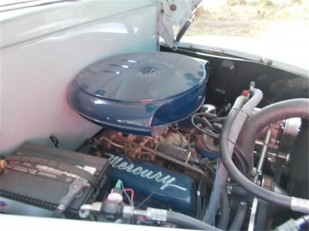 1947 Mercury Woody Wagon (CC-1308130) for sale in Cadillac, Michigan