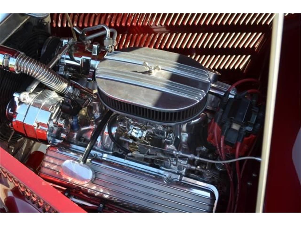 1933 Ford Coupe (CC-1308135) for sale in Cadillac, Michigan