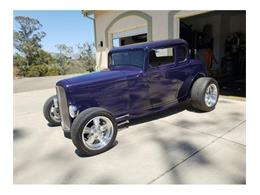 1932 Ford Coupe (CC-1308141) for sale in Cadillac, Michigan