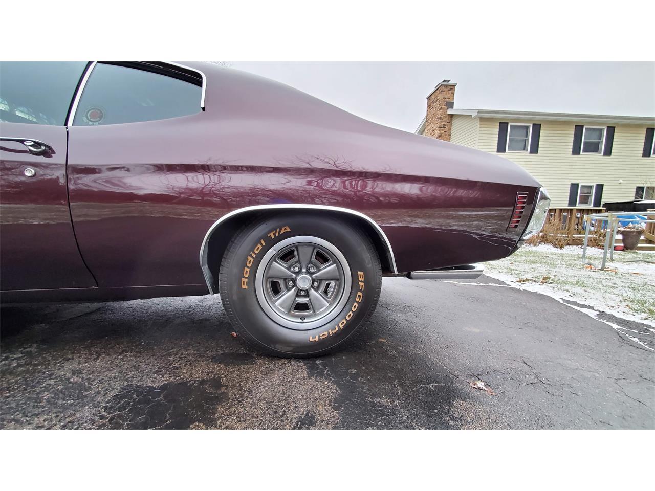 1970 Chevrolet Chevelle (CC-1308146) for sale in Elgin, Illinois