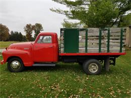 1948 Chevrolet Pickup (CC-1308149) for sale in Noblesville, Indiana