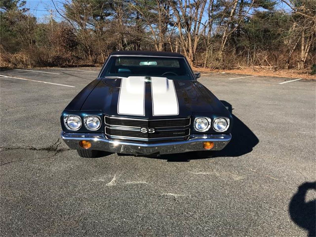 1970 Chevrolet El Camino (CC-1300815) for sale in Westford, Massachusetts