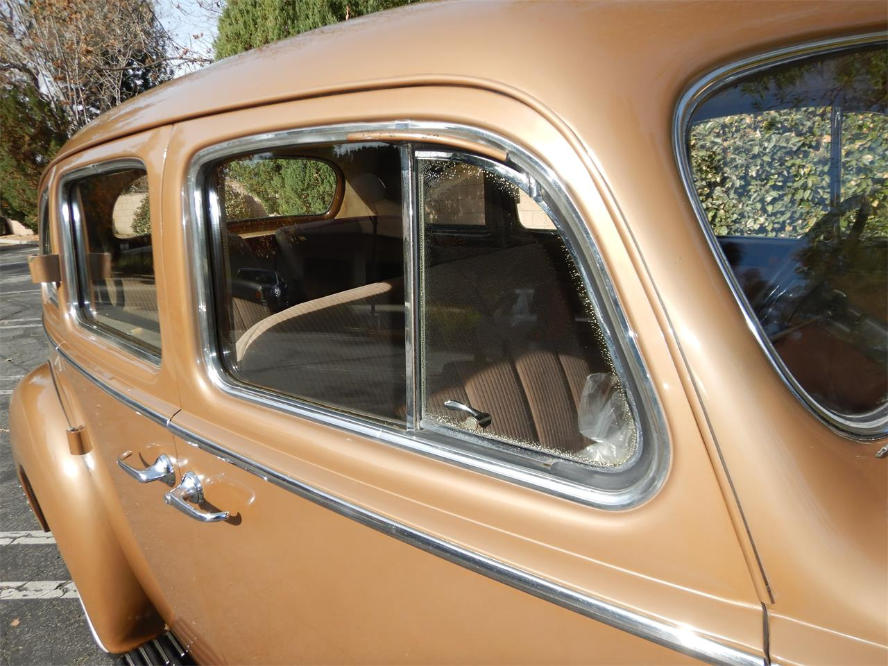 1941 Packard 120 (CC-1308161) for sale in WOODLAND HILLS, California