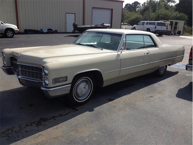1966 Cadillac Calais (CC-1308164) for sale in Murrayville, Georgia