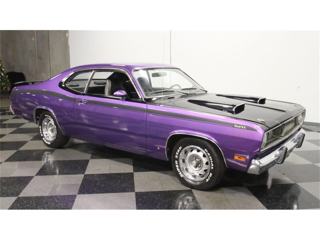 1971 Plymouth Duster (CC-1308172) for sale in Lithia Springs, Georgia