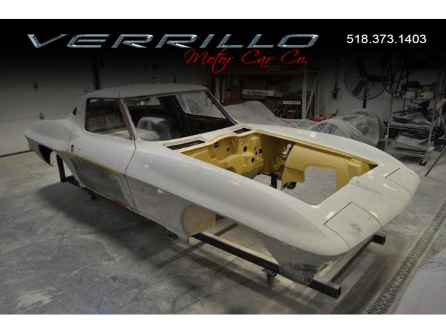 1963 Chevrolet Corvette (CC-1300819) for sale in Clifton Park, New York
