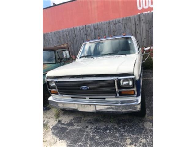 1984 Ford F150 (CC-1308190) for sale in Miami, Florida