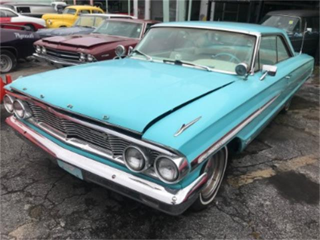 1965 Ford Galaxie 500 (CC-1308200) for sale in Miami, Florida