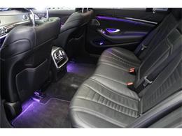 2016 Mercedes-Benz S-Class (CC-1308204) for sale in Anaheim, California
