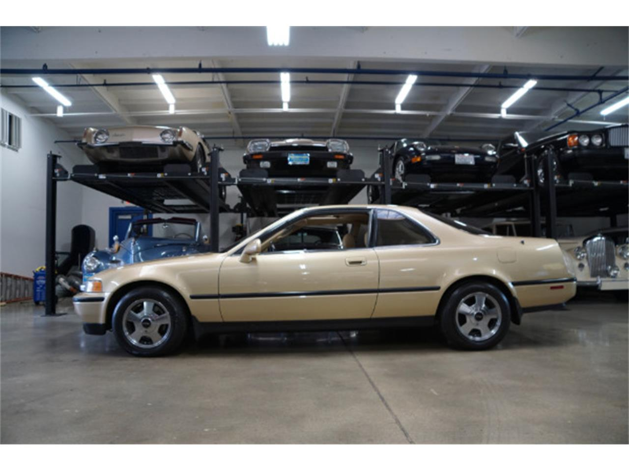 1991 Acura Legend (CC-1308206) for sale in Torrance, California