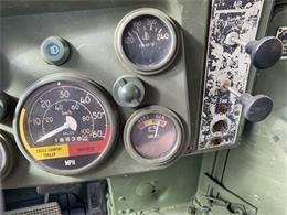 1985 AM General M998 (CC-1308228) for sale in Williamson , Georgia