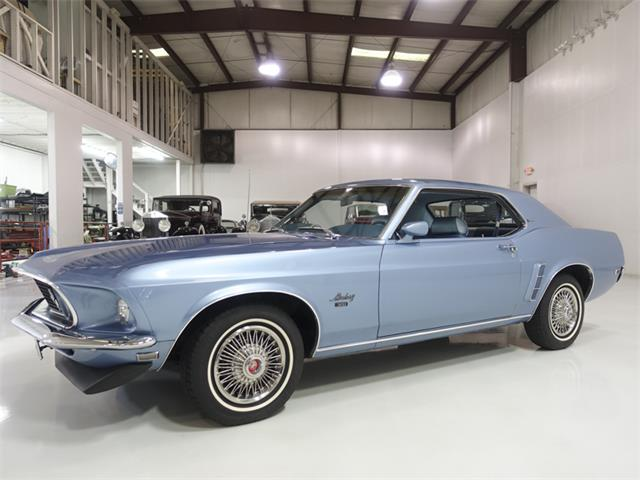 1969 Ford Mustang (CC-1308237) for sale in Saint Louis, Missouri