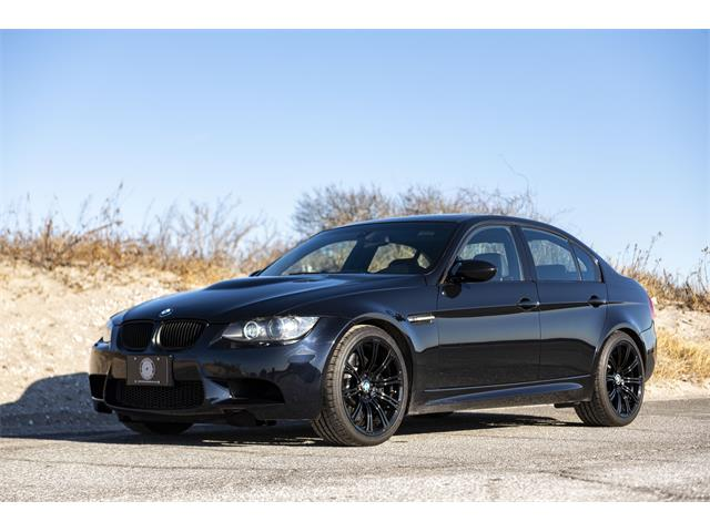 2008 BMW M3 (CC-1308238) for sale in Stratford, Connecticut