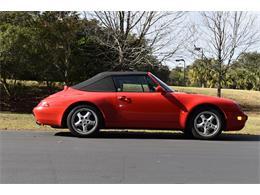 1997 Porsche 911 Carrera (CC-1308248) for sale in Murrells Inlet, South Carolina