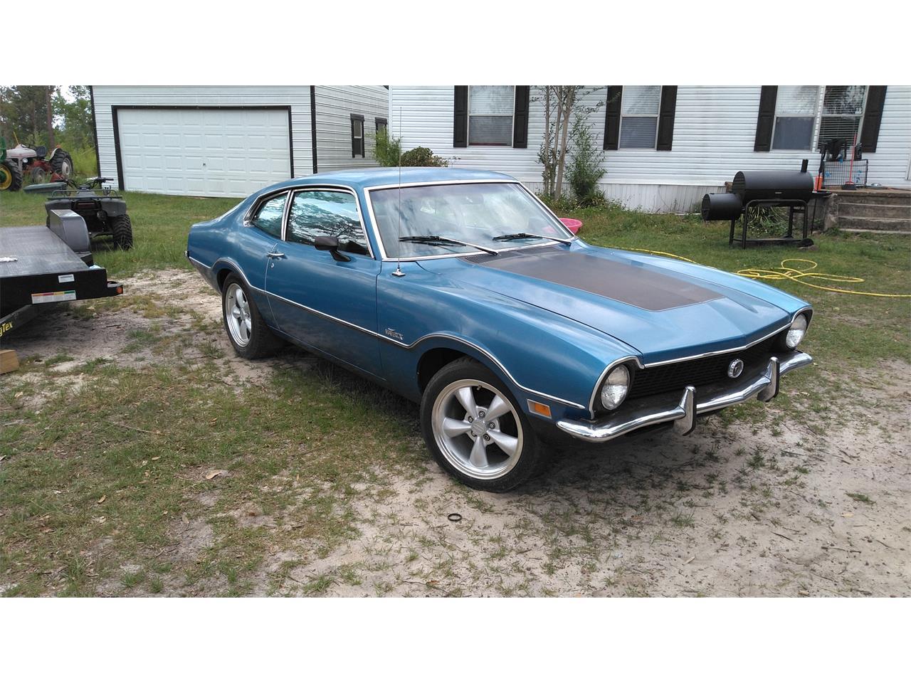 1972 Ford Maverick (CC-1308255) for sale in Bainbridge, Georgia