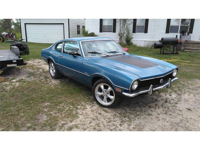 1972 Ford Maverick (CC-1308255) for sale in Bainbridge, Georgia