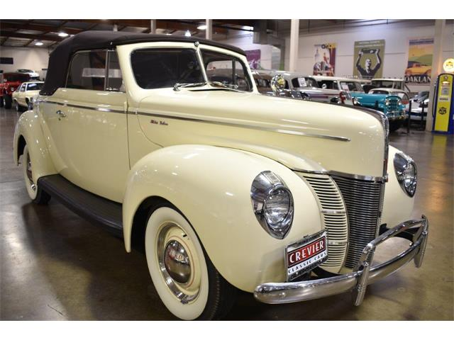 1940 Ford Deluxe (CC-1308260) for sale in Costa Mesa, California