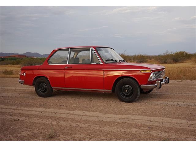 1968 BMW 1600 (CC-1308265) for sale in Scottsdale, Arizona