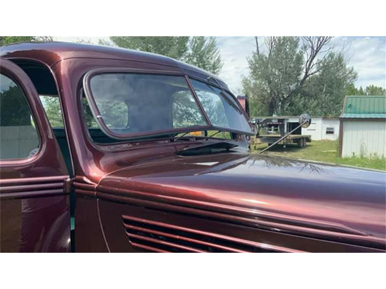 1938 Ford 1 Ton Flatbed (CC-1308267) for sale in Billings, Montana