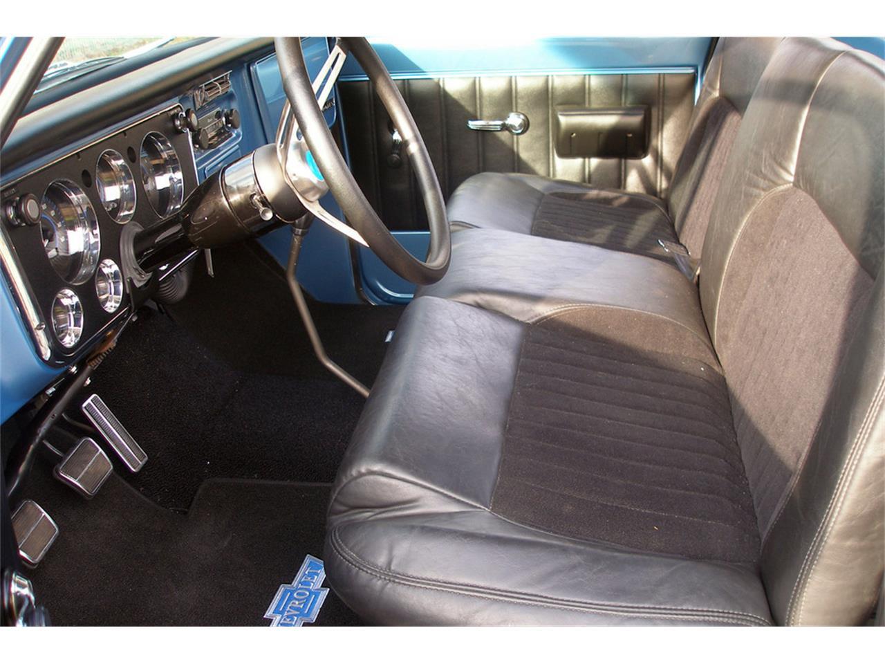 1967 Chevrolet C10 (CC-1308294) for sale in Scottsdale, Arizona